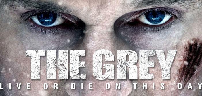 """κριτική Σινεμά Στο Σπίτι: """"The Grey"""" Του Joe Carnahan"""
