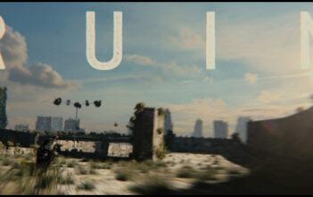 """Project """"Ruin"""""""