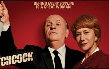 Hitchcock - Anthony Hopkins