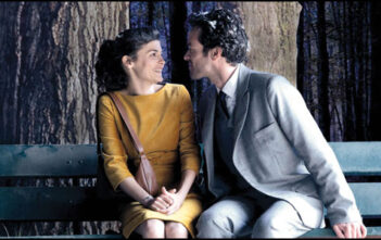 mood indigo Michel Gondry