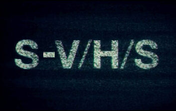 """""""S-VHS"""""""