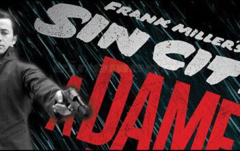 Sin City: A Dame To Kill For - Joseph Gordon-Levitt