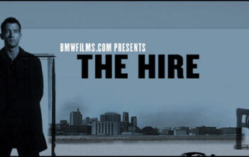 BMW - The Hire Series