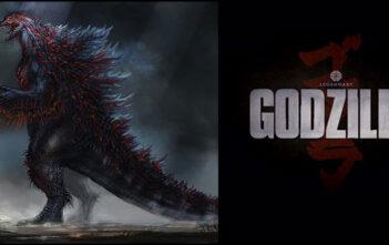 Godzilla remake
