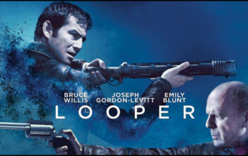 "Dvd/Blu-ray: ""Looper"" Του Rian Johnson"