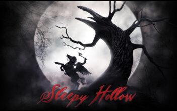 Sleepy Hollow - tv show