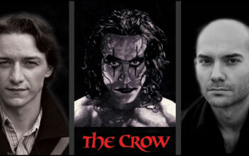 The Crow - Remake