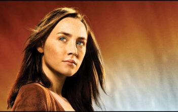 The Host - Saoirse Ronan