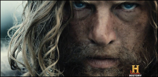Diarmaid Murtagh Vikings History channel vikingsDiarmaid Murtagh Camelot