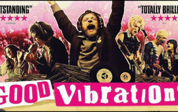 Good Vibrations - Lisa Barros D'Sa