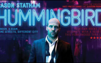 hummingbird - jason statham