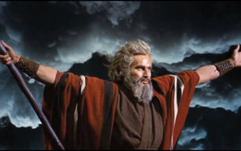 moses remake