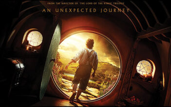 "Dvd/Bluray: ""The Hobbit: An Unexpected Journey"""
