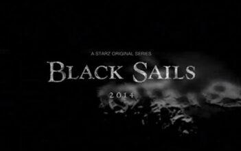 Black Sails - Starz