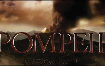Pompeii - Paul W.S. Anderson