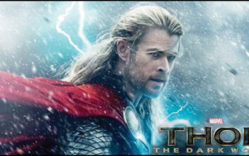 Thor: The Dark World trailer #1