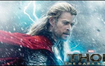 Thor: The Dark World trailer #1