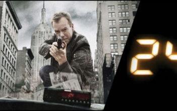 Η Επιστροφή του Jack Bauer