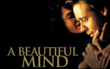 """Σινεμά Στο Σπίτι: """"A Beautiful Mind"""" του Ron Howard"""