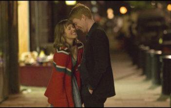 """Πρώτο Trailer του """"About Time"""""""