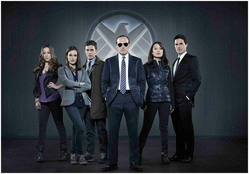 Το cast της σειράς
