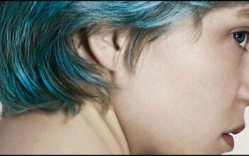 """Clips του """"Blue is the Warmest Colour"""" [Κάννες 2013]"""
