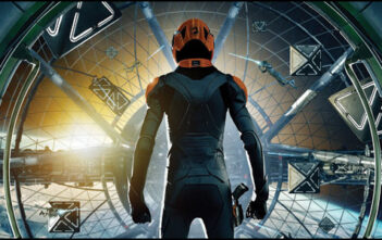 """Promo-Clip του """"Ender's Game""""me"""""""