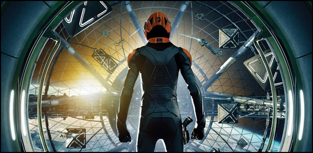 "Promo-Clip του ""Ender's Game""me"""