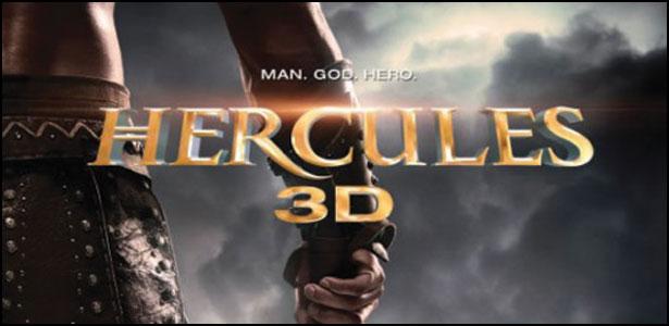 """Πρώτη Ματιά: """"Hercules 3D"""" του Renny Harlin"""