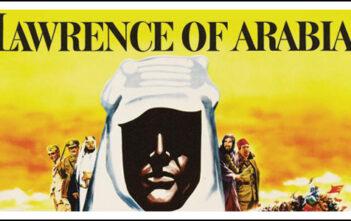 """Το """"Lawrence of Arabia"""" σε Τηλεοπτική Μίνι-Σειρά"""