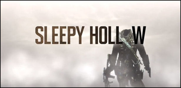 """Πρώτο Trailer της Νέας Τηλεοπτικής Σειράς """"Sleepy Hollow"""""""