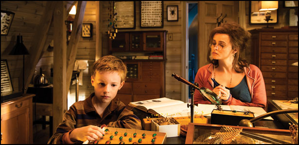 """Trailer του """"The Young and Prodigious Spivet"""""""