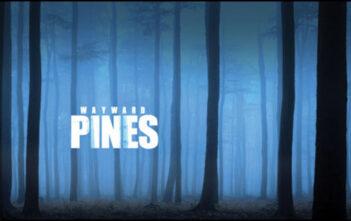 """Νέα Τηλεοπτική Σειρά: """"Wayward Pines"""""""