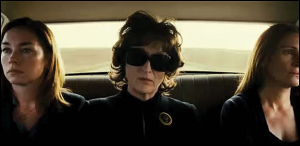 """August: Osage County"""