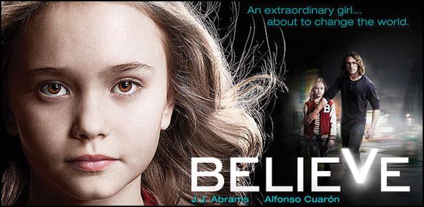 """""""Believe""""  NBC"""