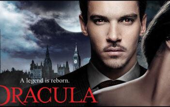 """Πρώτο Trailer της Νέας Τηλεοπτικής Σειράς """"Dracula"""""""