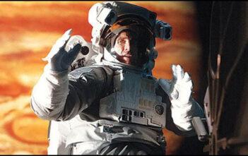 """Πρώτο Trailer του Sci-fi Θρίλερ """"Europa Report"""""""