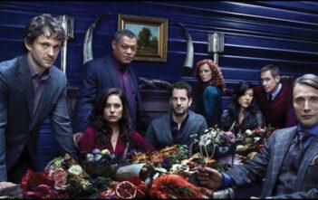 """Το NBC Ανανέωσε το """"Hannibal"""""""