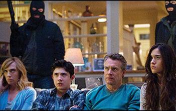 """Πρώτο Trailer της Νέας Τηλεοπτικής Σειράς """"Hostages"""""""