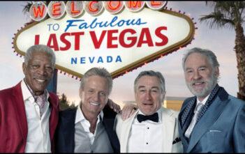 """Πρώτο Trailer της Κωμωδίας """"Last Vegas"""""""