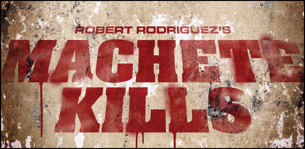 """Πρώτο Trailer του """"Machete Kills"""""""