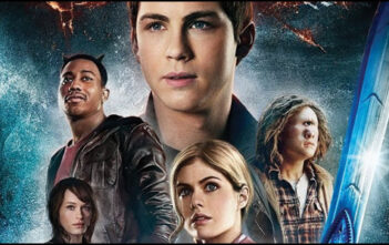 "Νέο Trailer του ""Percy Jackson: Sea of Monsters"""