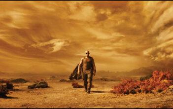 """Νέο Trailer του """"Riddick"""""""