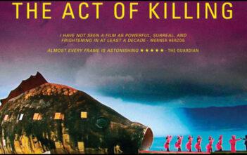 "Trailer του Σοκαριστικού Ντοκυμαντέρ ""The Act of Killing"""