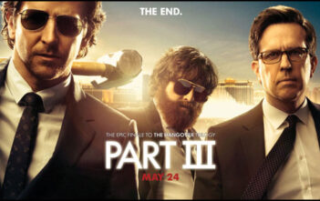 The Hangover Part-III