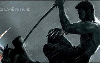 """The Wolverine"""