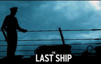 """Νέα Τηλεοπτική Σειρά: """"The Last Ship"""""""