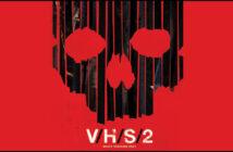 """Νέο Ακατάλληλο Trailer του """" V/H/S 2 """""""