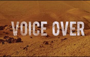 """Ταινία Μικρού Μήκους: """"Voice Over"""""""