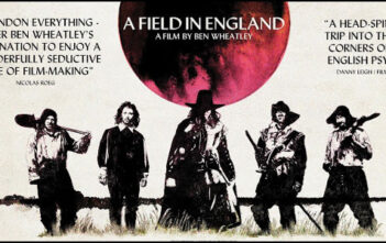 """Νέο Trailer του """"A Field in England"""""""